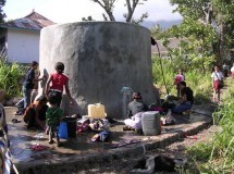Water, Sanitation & Agriculture