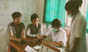 EBPP TB campaign